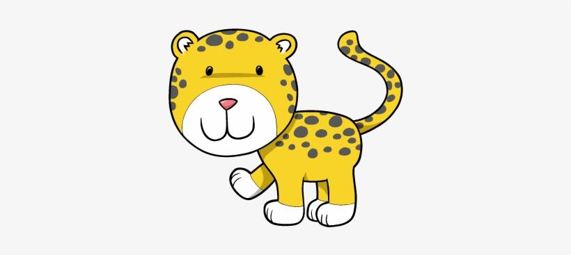 Free Cheetah Clipart At Getdrawings.