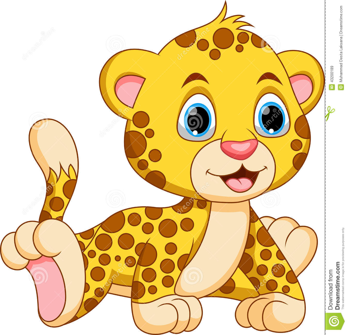 Similiar Clip Art Cheetah Cub Keywords.