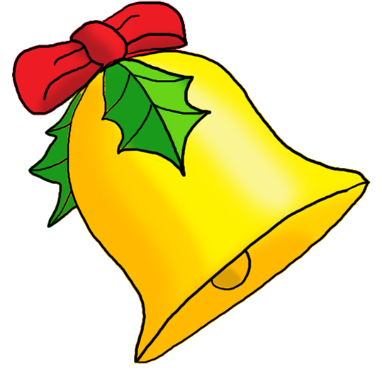 Christmas Bells Clipart.Cute Christmas Bells Clipart Free 20 Free Cliparts