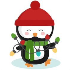 55 Best CUTE CHRISTMAS/WINTER CLIPART images in 2019.