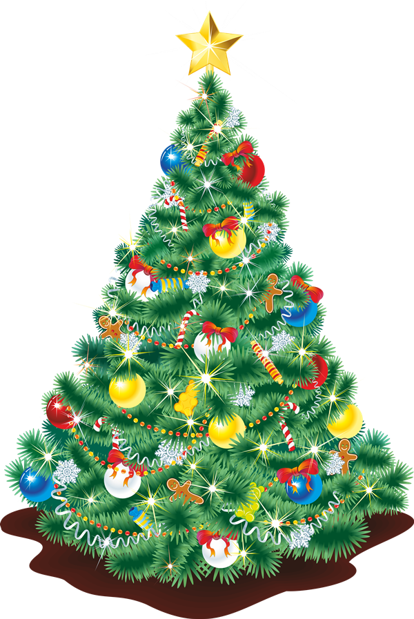 cute christmas tree clipart 20 free Cliparts | Download ...