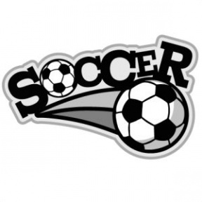 Soccer Cleats Clip Art.