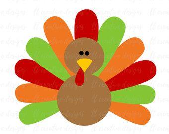 Turkey SVG, Thanksgiving SVG, Thanksgiving, Turkey Clipart, Turkey.