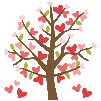 Cute Tree Clipart.