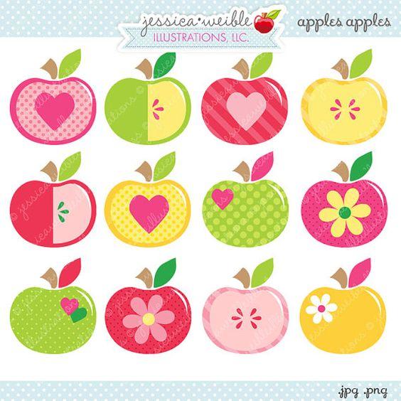Apples Apples.
