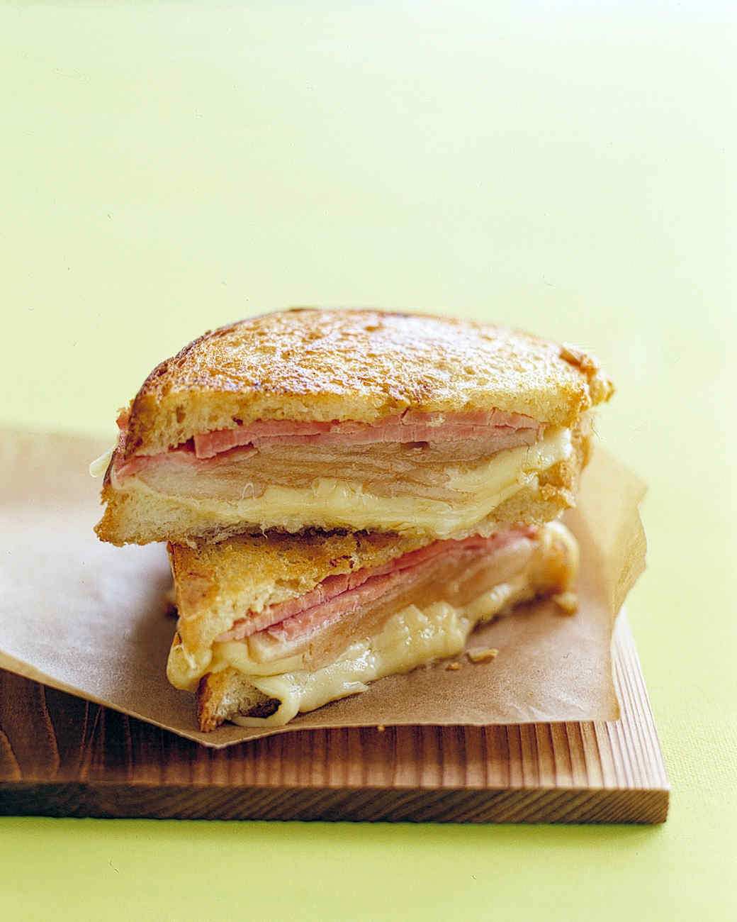 Kids' Favorite Sandwich Recipes.