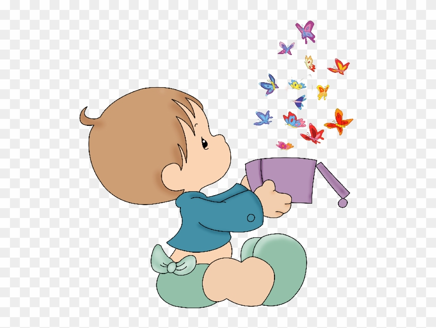 Cute Baby Girl Clip Art Cliparts.