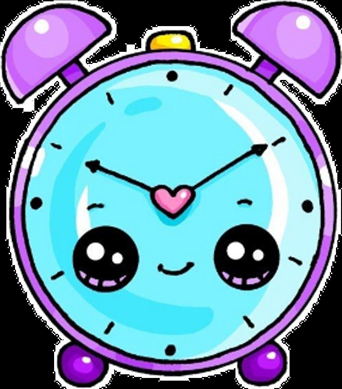 Freetoedit Kawaii Cute Reloj Watch.