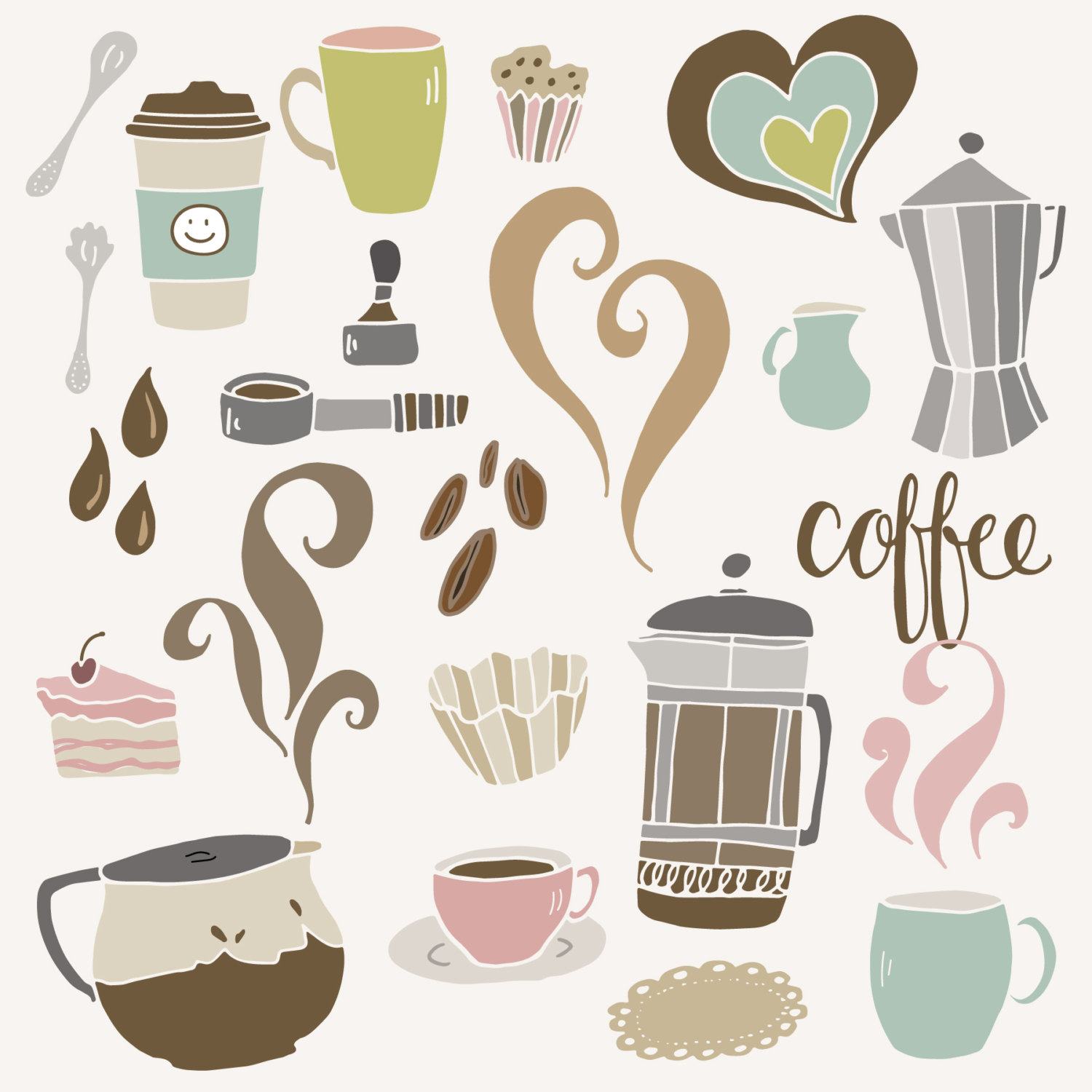 Free Coffee Espresso Cliparts, Download Free Clip Art, Free Clip Art.