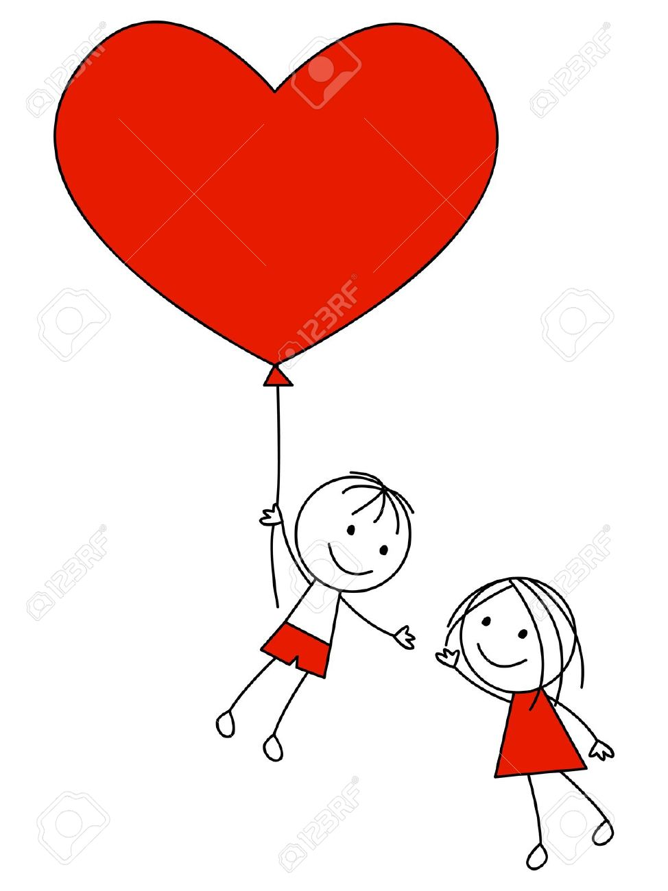 Love Each Other Clip Art: Cute Couple Clipart 20 Free Cliparts