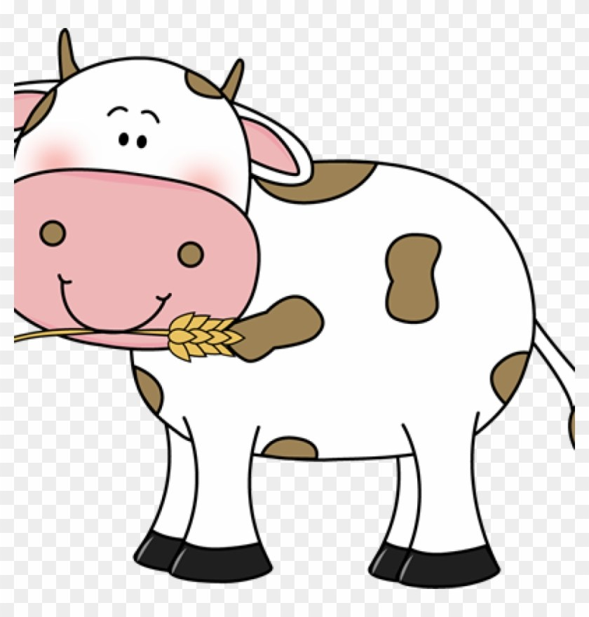 Cute cow clipart 6 » Clipart Portal.