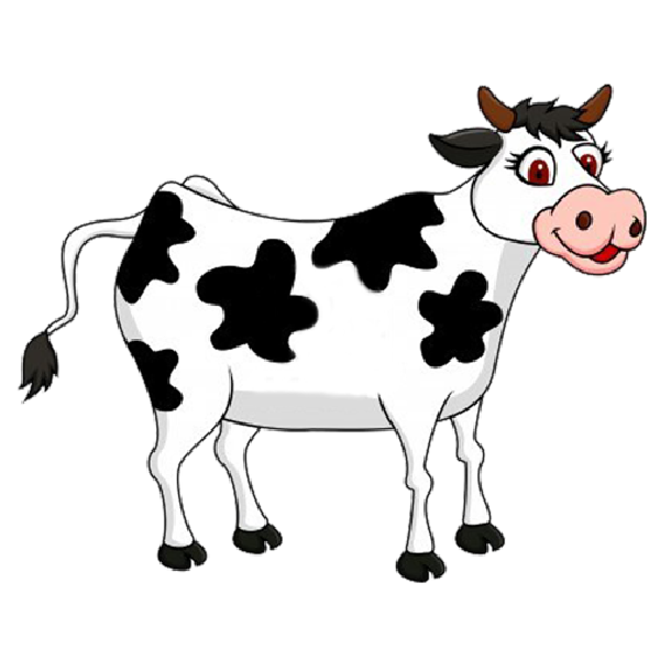 Showing post & media for Cartoon art cow.