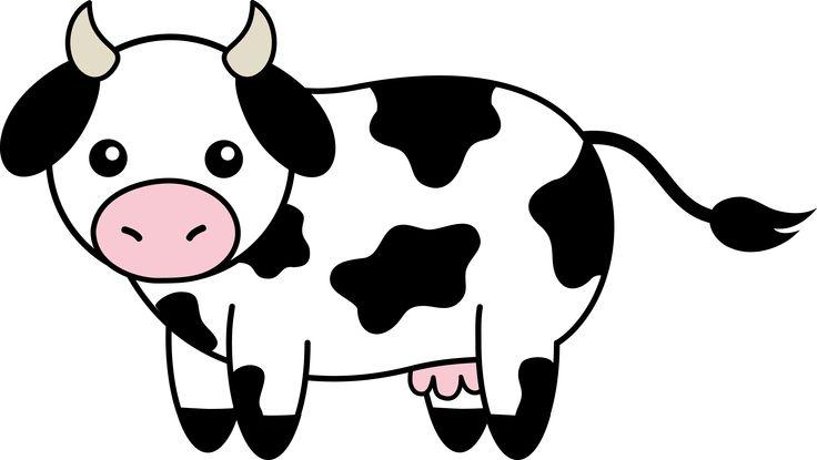 Cow Clipart Free & Cow Clip Art Images.
