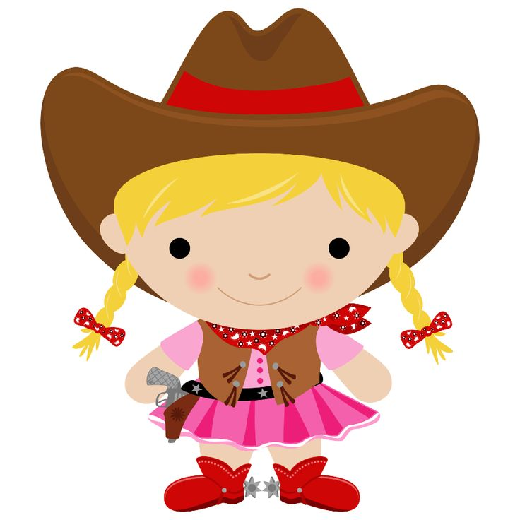 231 best images about Western/Cowboy & Cowgirl Clipart on.