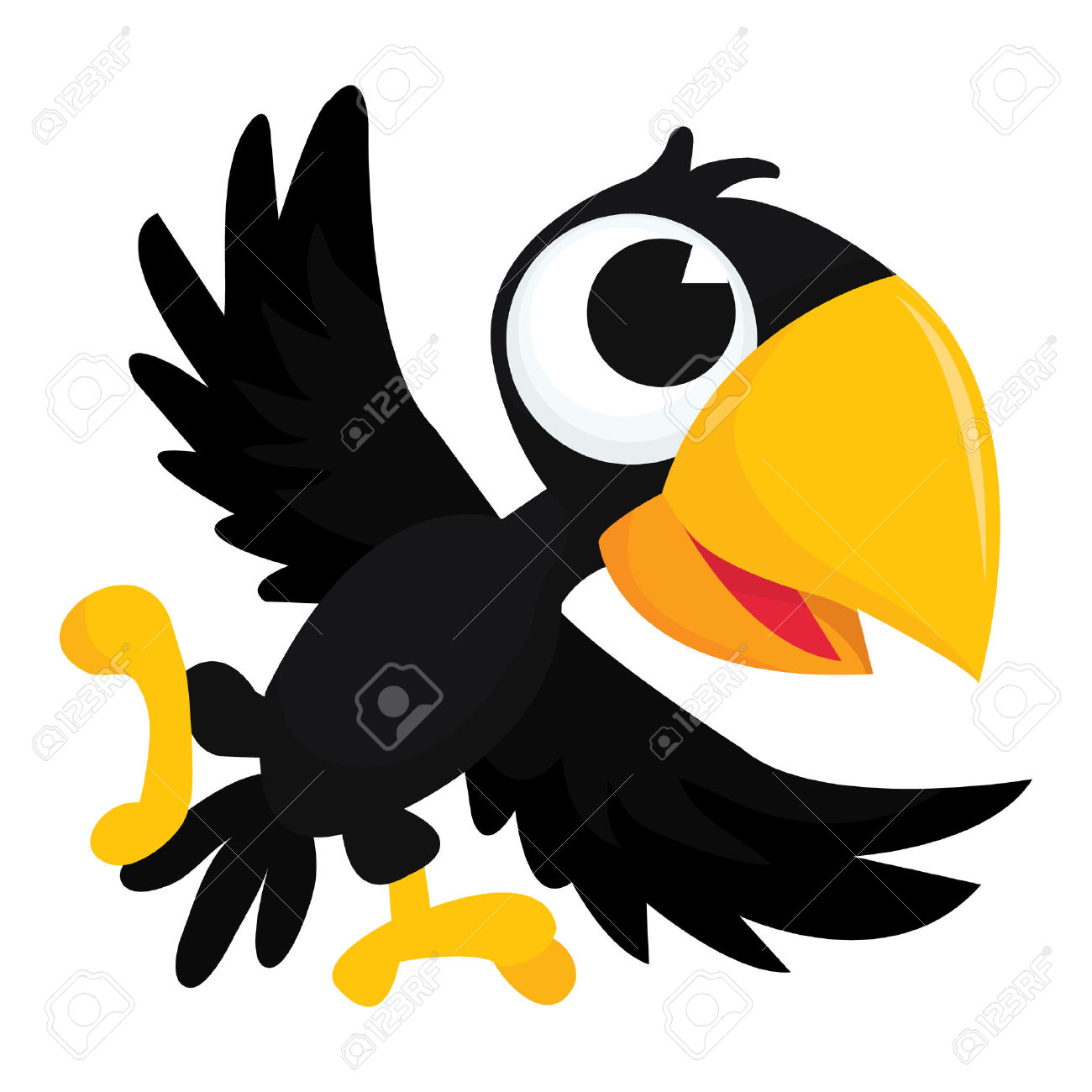 6,027 Crow Stock Vector Illustration And Royalty Free Crow Clipart.