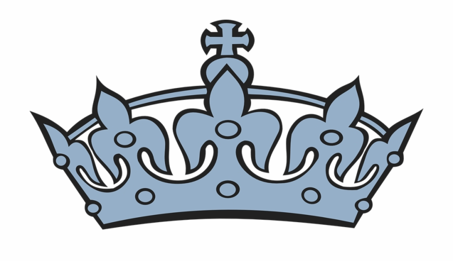 Crowns Clipart Top Cute Borders Vectors Animated.