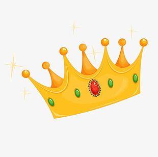 Cartoon Cute Crown PNG Images, Cartoon Cute Crown Clipart Free Download.