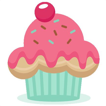 Cute Cupcake Clipart & Cute Cupcake Clip Art Images.