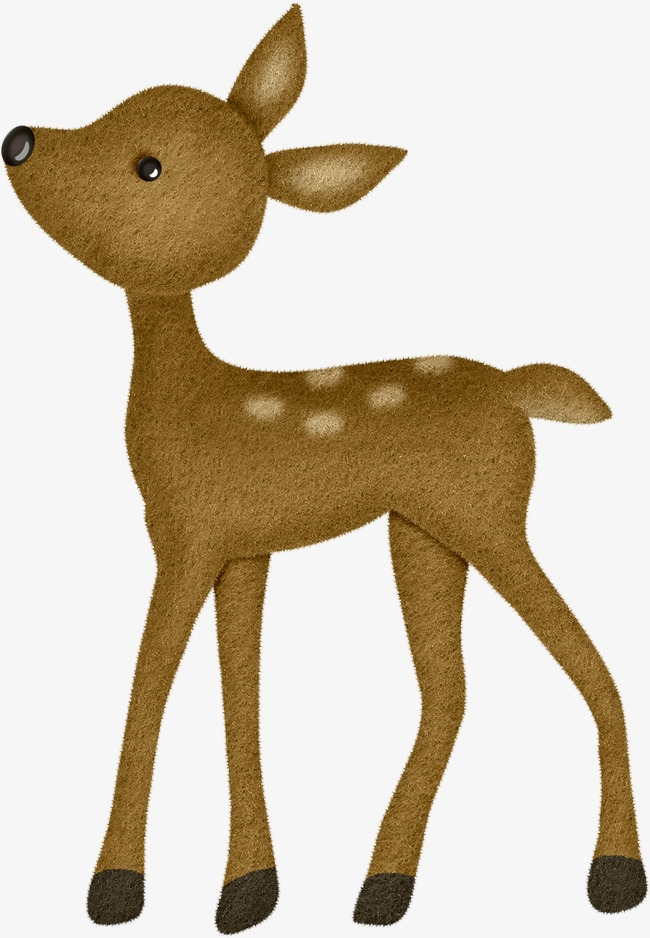 Cute Deer Clipart (98+ images in Collection) Page 2.