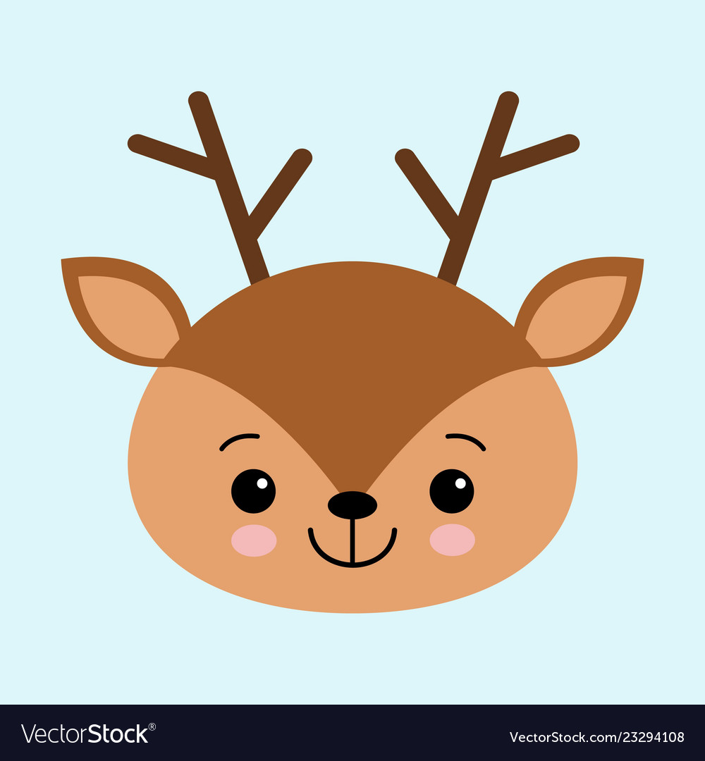 cute deer clipart 20 free Cliparts | Download images on ...