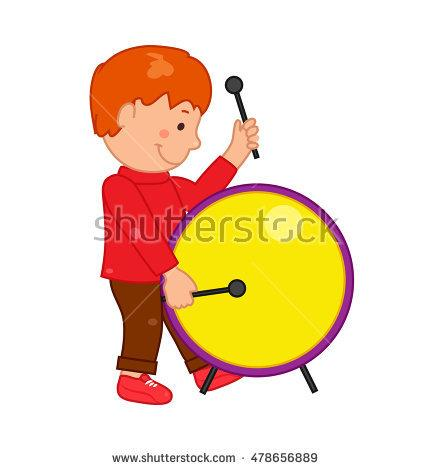 Showing post & media for Dhol drum cartoon.