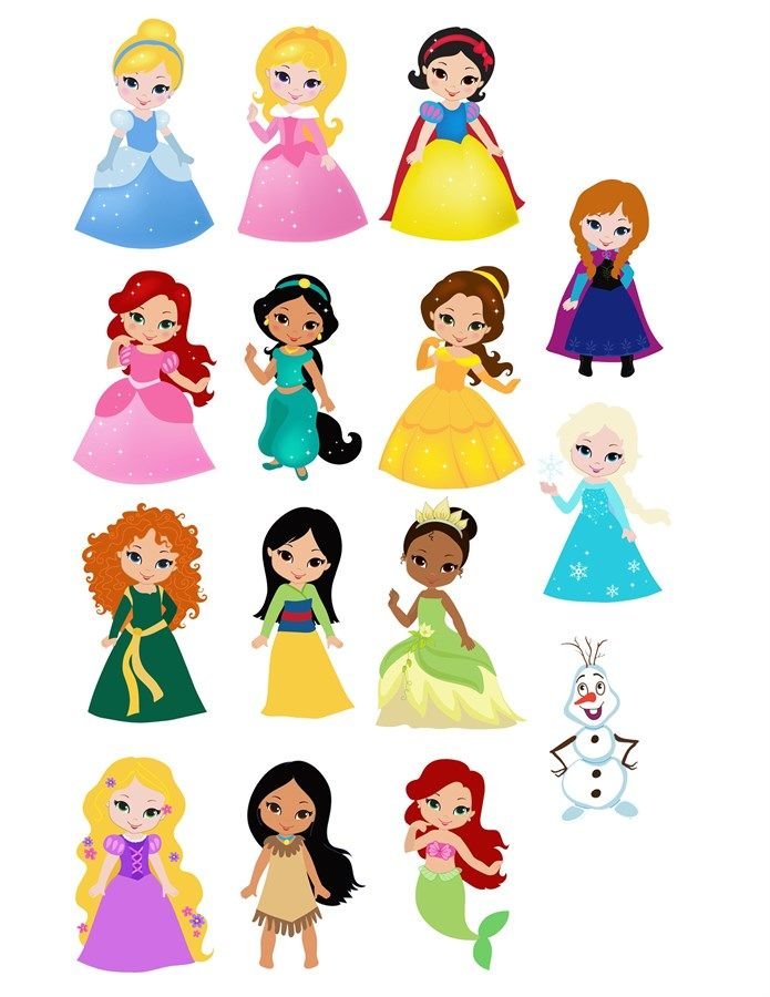 Take a look at these super cute Disney Princess Inspired Shirts for.