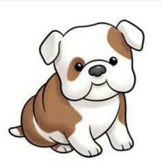 Cute dog clipart 2 » Clipart Station.