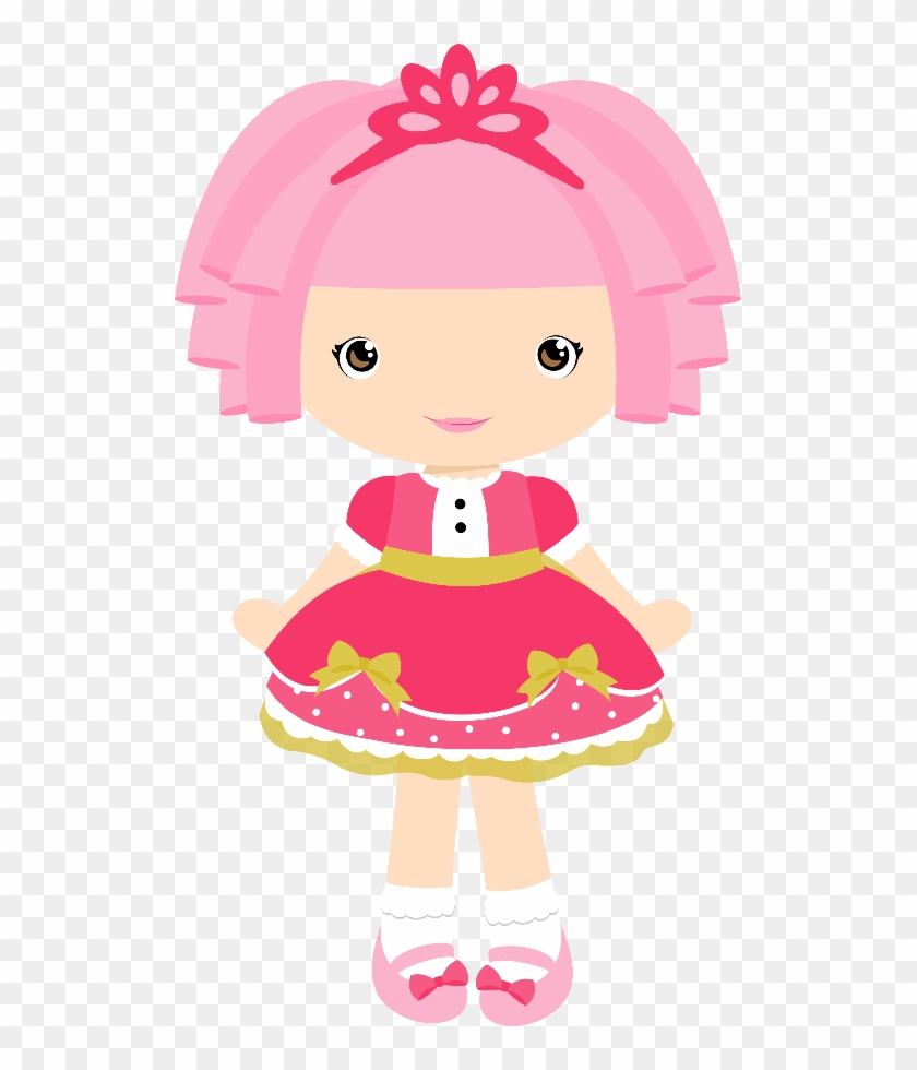 Rag Doll Sparkle Png, Cute Images, Lalaloopsy, Girl.