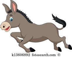 Donkey Clipart EPS Images. 2,977 donkey clip art vector.