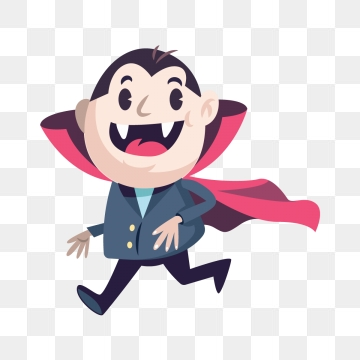 Dracula Png, Vector, PSD, and Clipart With Transparent Background.