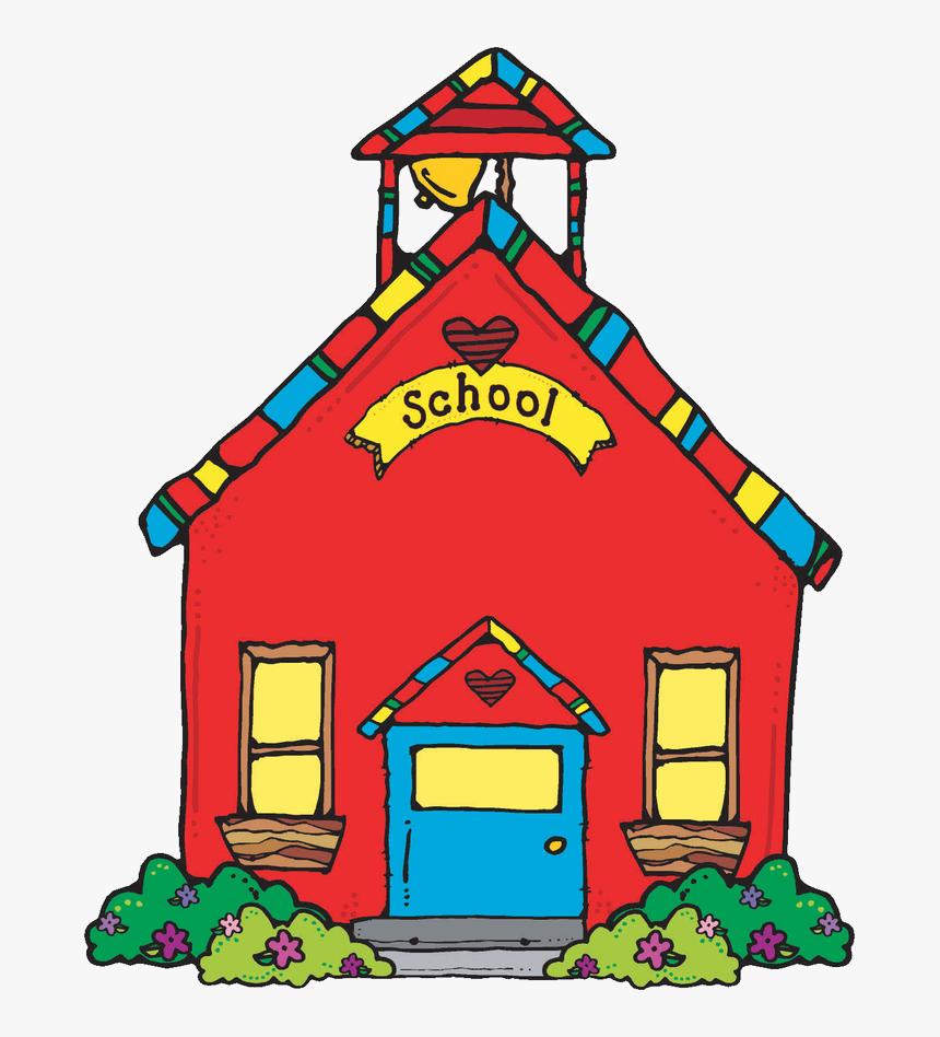 School Blog Clip Art.