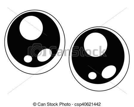 Cute eyes clipart 1 » Clipart Station.