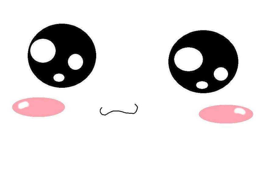 Eyes clipart kawaii for free download and use images in.