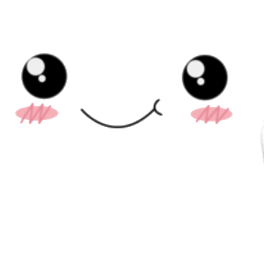 cute happy face clipart 3354.