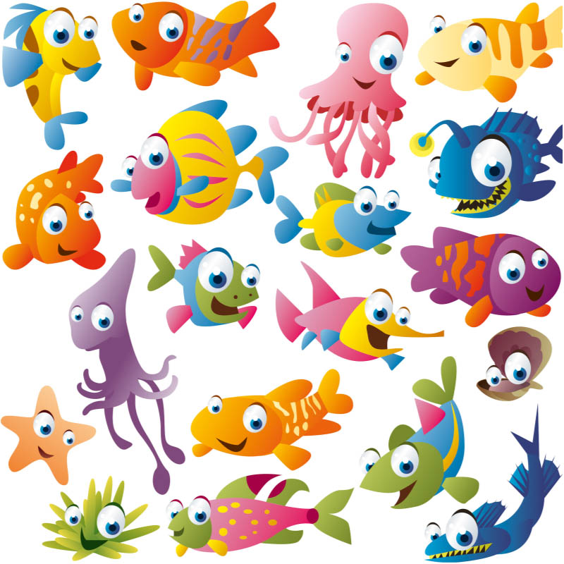 cute fish clipart for kids clipground kids holding hands clipart black and white Helping Hands Clip Art