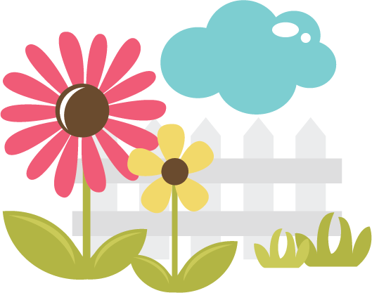 Cute flower clipart png 3 » Clipart Station.