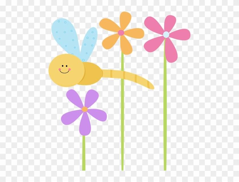 Cute flowers clipart png 6 » Clipart Portal.