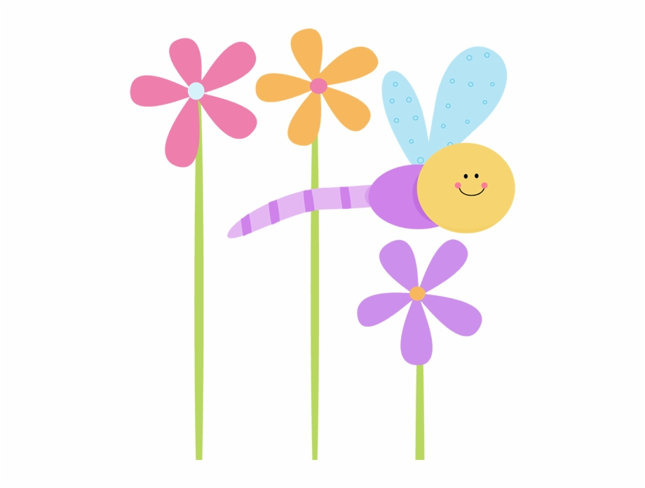 Cute Flower Clipart Png Free PNG Images & Clipart Download #1135688.