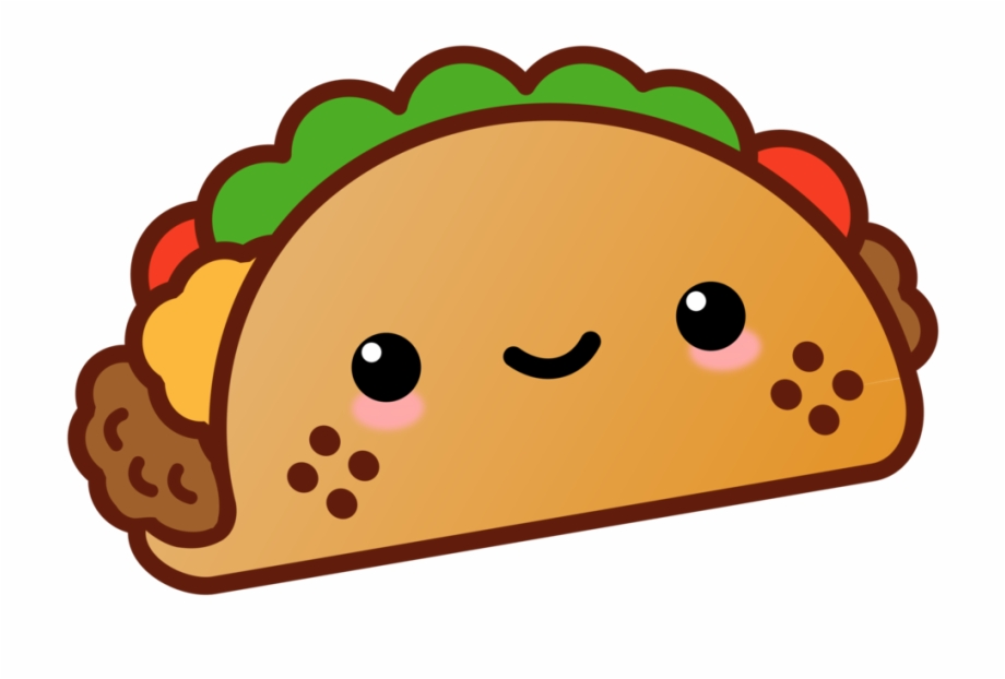 Taco Cuisine Video Food Kawaii.