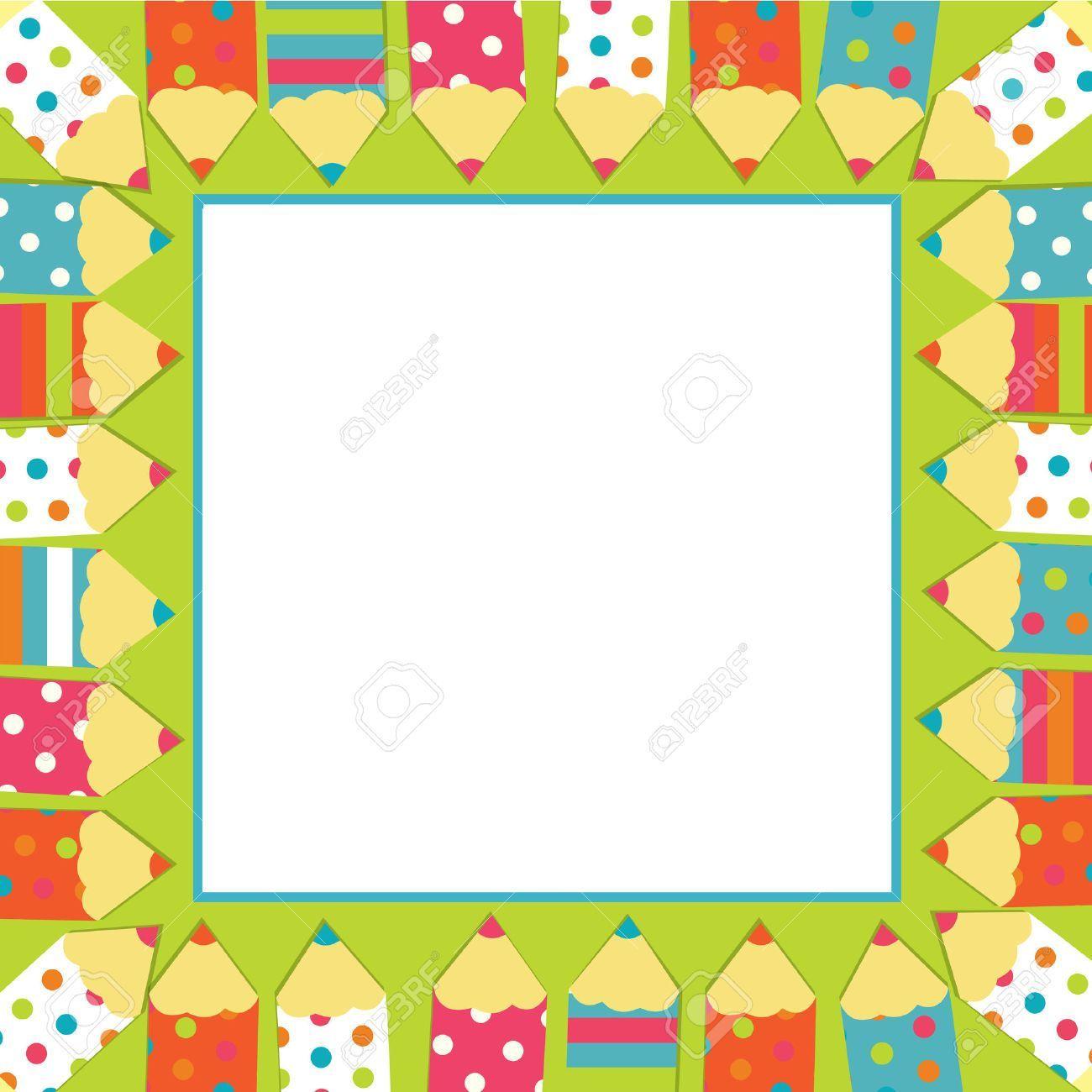 Cute frame clipart 4 » Clipart Portal.
