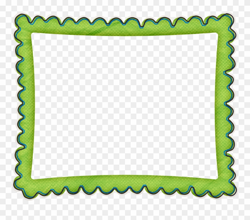 Boarders And Frames, Scrapbook Frames, Cute Frames,.