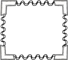 amazingly cute and free clip art, frames, and borders.