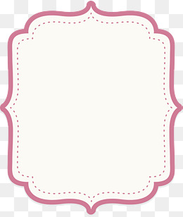 Cute Frame Png (104+ images in Collection) Page 1.