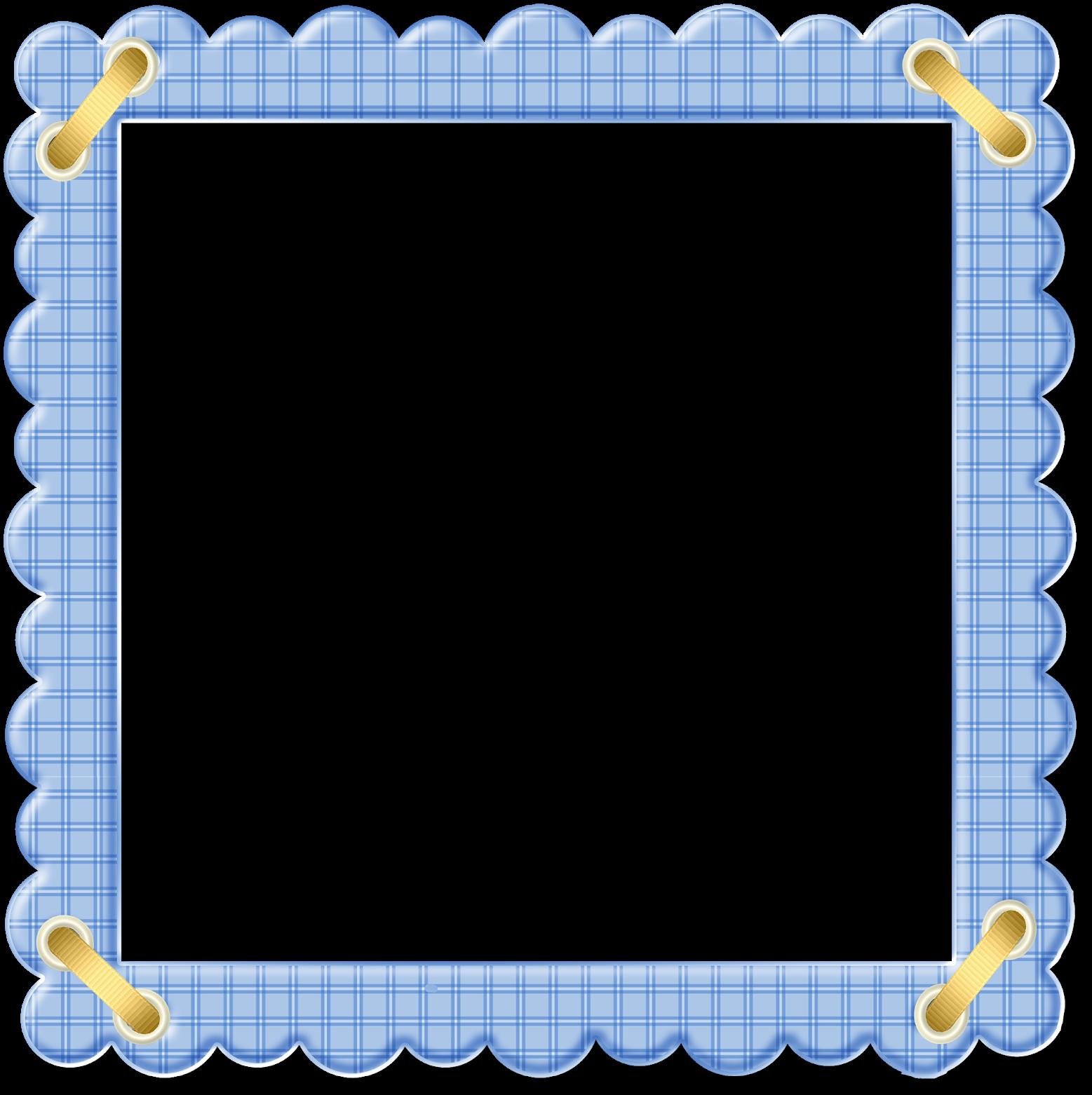 Cute Frames And Borders Clip Art.