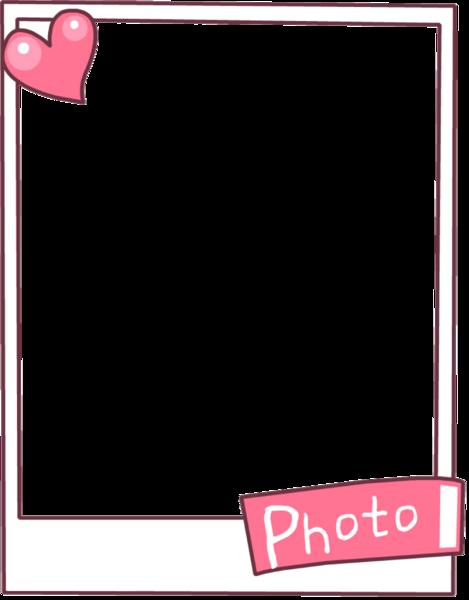polaroid #cute #overlay #frame.