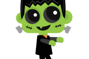 Cute frankenstein clipart 4 » Clipart Station.