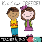 Free Clipart for Teachers!.