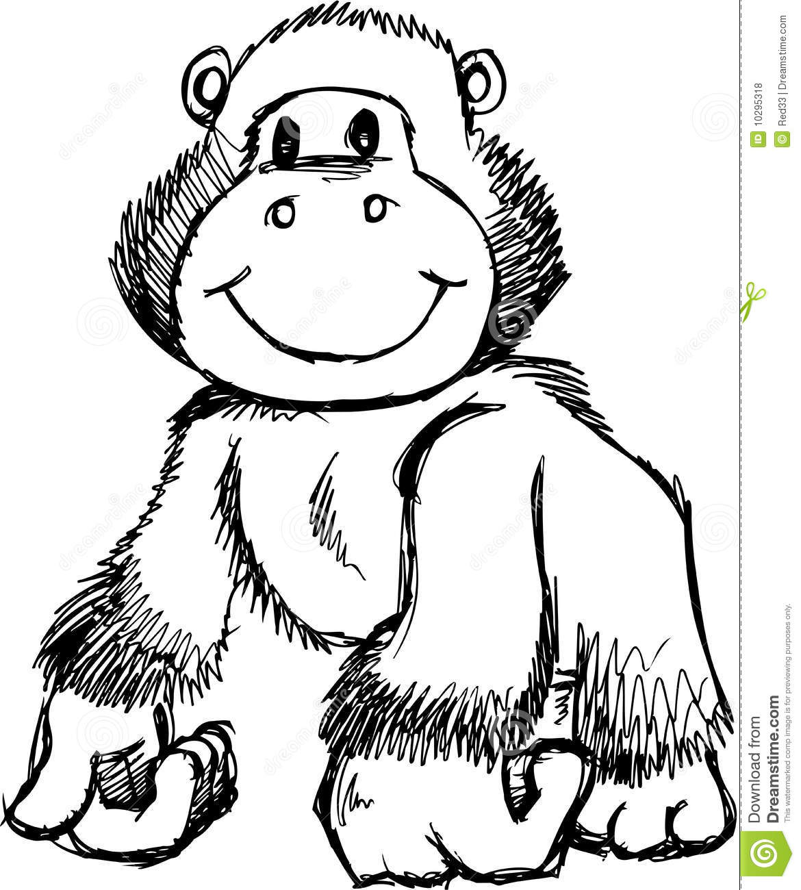 Cute Free Hometown Helpers Black And White Clipart.