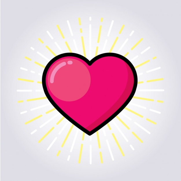 Heart Shape Vectors, Photos and PSD files.