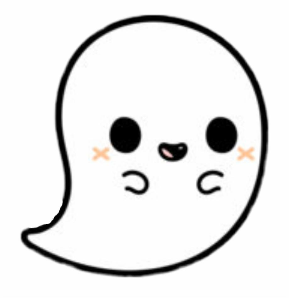 cute #ghost.
